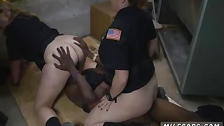 Big black dick tight pussy Domestic Disturbance Call